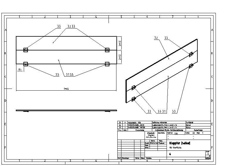 Beste Online Konstruktionszeichnung Ideen - Elektrische Schaltplan ...